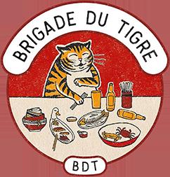 Brigade du Tigre